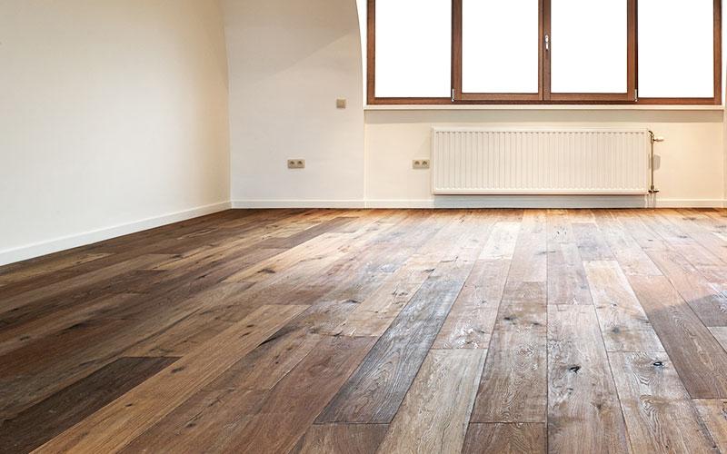 Tischlerei Holzfussboden verlegen lassen